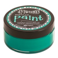 Polished Jade Dylusions Paint DYP52739