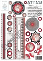 Razzle Penny Spinner Dee's Deco Collection Design House