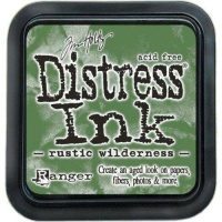 Rustic Wilderness Distress Ink Pad TIM72805