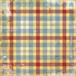 Springtime Plaid 15214