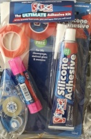 Stix 2 Ultimate Adhesive Kit