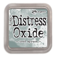 Tim Holtz Iced Spruce Distress Oxide Ink Pad