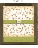 Twig Kate Collection Crate Paper K107