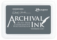 Watering Can Archival Ink Pad Ranger AID39006