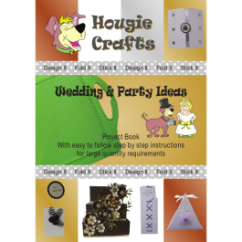 Wedding Party Ideas Project Book Hougie Crafts