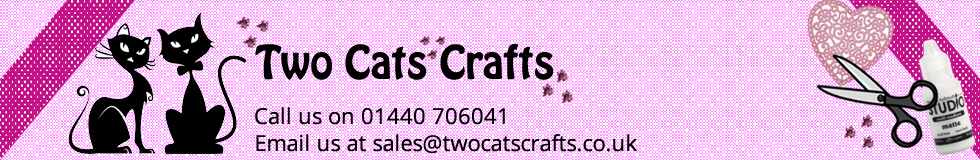 Two Cats Crafts